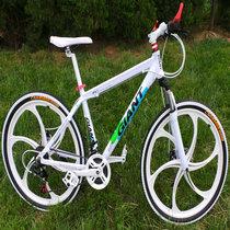 正品组装捷安特山地车|atx7山地自行车|捷安特升级版 超喜德盛 价格:999.00