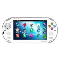 摩奇(MUCH)i4安卓触屏四核游戏平板手机PSP/PSV智能掌机 价格:1599.00