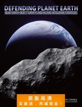 Defending Planet Earth: Near-Earth Object Surveys and Hazard 价格:7.50
