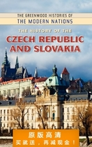 The History of the Czech Rlic and Slovakia (The Greenwoo 价格:7.50