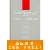 Moses Mendelssohn and the Enlightenment by Allan Arkush  his 价格:7.50