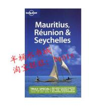 Lonely Planet Mauritius Reunion & Seychelles 7th /正版书籍 价格:166.80