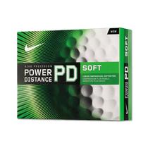 正品 golf 高尔夫球 NIKE 耐克 PD SOFT 高尔夫两层球 高尔夫用球 价格:90.00