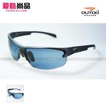 高特太阳镜 outdo  TR372 男女运动户外骑行偏光墨镜 正品包邮 价格:398.00