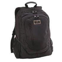 正品代购 NOPUTUN 诺浦敦15.6�妓�肩电脑背包N7001黑色 价格:168.00