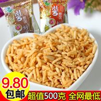 湖南特产 浏乡泰国炒米500g独立小包装称重 香米零食小吃包邮特价 价格:9.80