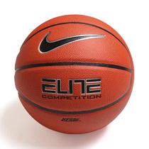 正品 NIKE耐克 2013新款男子ELITE 四球皮篮球BB0443-801 价格:202.00