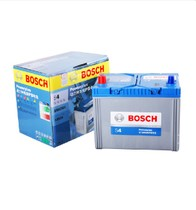 丰田普拉多 博世BOSHC正品 动力神 S4 免维护蓄电池电瓶 价格:730.00