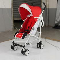 美国正品如宝zooper 822E 轻便可折叠伞车 婴儿车婴儿推车 手推车 价格:888.00