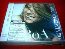 BOA MADE IN TWENTY ���� 二十�毫� cd+dvd 开封 t1139 价格:40.00