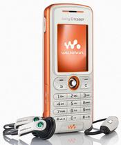 正品Sony Ericsson/索尼爱立信 W200c QQ 上网 MP3 小巧实用手机 价格:130.00