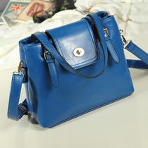 女包新款2013韩版包包水桶包欧美手提包斜挎潮女士单肩包斜跨小包 价格:59.00