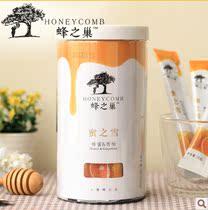 【厨优品】蜜之雪504g 西柚味蜂蜜袋装 纯天然蜂蜜 维c 礼品袋装 价格:36.80