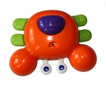 专柜正品 婴儿玩具/Toyroyal日本皇室玩具 洗澡组螃蟹 价格:25.60