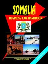 【预订】Somalia Business Law Handbook 价格:1044.00