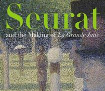 【预订】Seurat and the Making of La Grande Jatte 价格:299.00