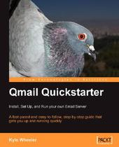 【预订】Qmail Quickstarter: Install, Set Up and Run Your Own 价格:309.00