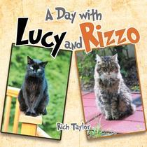 【预订】A Day with Lucy and Rizzo 价格:163.00