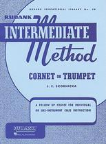【预订】Rubank Intermediate Method: Cornet or Trumpet 价格:85.00