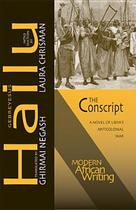 【预订】The Conscript: A Novel of Libya