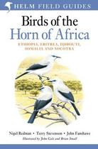 【预订】Birds of the Horn of Africa: Ethiopia, Eritrea 价格:675.00