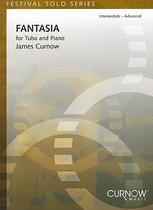 【预订】Fantasia for Tuba and Piano: Intermediate - 价格:129.00
