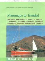 【预订】Martinique to Trinidad 价格:261.00