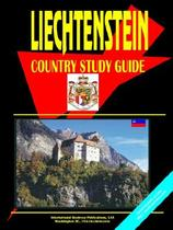 【预订】Liechtenstein Country Study Guide 价格:944.00