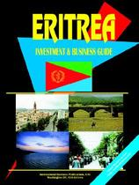 【预订】Eritrea Investment & Business Guide 价格:1044.00