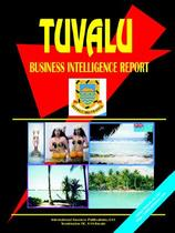 【预订】Tuvalu Business Intelligence Report 价格:1044.00