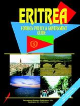 【预订】Eritrea Foreign Policy and Government Guide 价格:1044.00