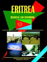 【预订】Eritrea Business Law Handbook 价格:1044.00