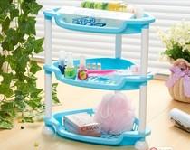 冲钻飞达三和 塑料置物架 浴室储物架 价格:8.80
