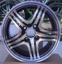 本田 比亚迪 铃木 雪佛兰 菱帅 菱悦V3 宏光 改装轮毂14寸 价格:285.00