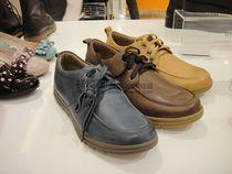 包邮 天美意 C6Y01 6Y01 13春款男鞋 全国联保 正品代购 有小票 价格:316.00