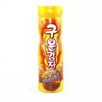 韩国食品 韩国原装进口 海太碳烤土豆条 108g 碳烤薯条 非油炸 价格:12.80