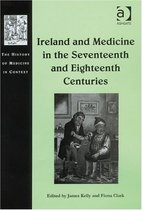 Ireland and Medicine in the Seventeenth and Eighteenth Cent 价格:5.40