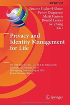 Privacy and Identity Management for Life 6th IFIP WG 9 2 价格:6.28