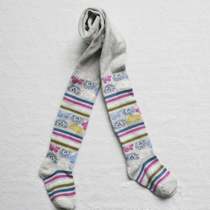 很美的花色,柔软细腻!德国原单 女儿童春秋款打底裤袜/ 连裤袜 价格:11.90