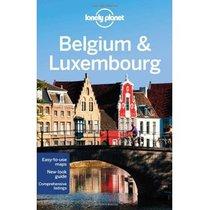 正版包邮Belgium & Luxembourg (Lonely Planet Mul【三冠书城】 价格:127.50