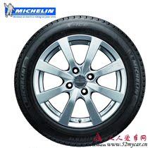 米其林汽车轮胎 235/55R19 101W PP2 华泰 奥迪Q5 雷克萨斯RX 价格:2250.00