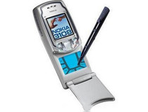 Nokia/诺基亚 3108原装 手写翻盖彩屏超低价备用机最便宜的shouji 价格:65.00