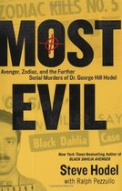 Most Evil: Avenger, Zodiac, and the Further Serial Murders o 价格:83.76