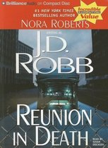 Reunion in Death /J. D. Robb , Susan Ericksen (朗诵者)/ 价格:118.80