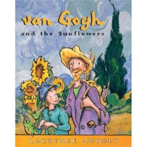 Van Gogh and the Sunflowers/Laurence Anholt/进口原版 价格:63.60