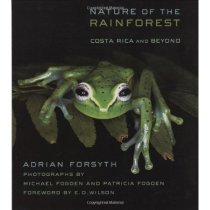 Nature of the Rainforest: Costa Rica and Beyond/Adrian Forsy 价格:298.68
