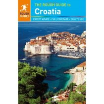 The Rough Guide To Croatia/Jonathan Bousfield/进口原版 价格:139.20