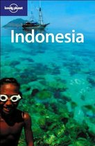 Indonesia (Lonely Planet Travel Guides)/Justine Vaisutis , N 价格:284.40