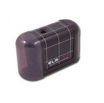 日本Elm易之美v3便携式电动转笔刀/电动笔刨/铅笔刀 手绘专用 价格:99.00