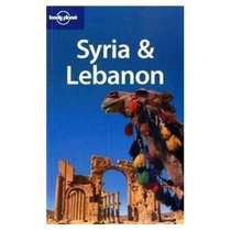 正版包邮家/Lonely Planet: Syria and Lebanon /LaraDuns/全新1 价格:148.00